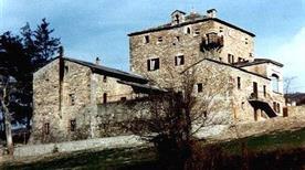 Torre Farnese - >Castell'Arquato