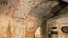 Catacombe Santa Domitilla - >Rome