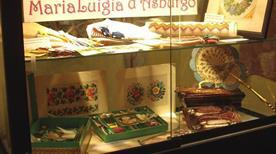 Museo Glauco Lombardi -Maria Luigia e Napoleone  - >Parma