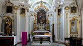 Chiesa di Sant'Anna - >Trento