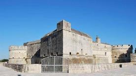 Borgo Murato di Acaya - >Vernole