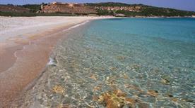 La spiaggia La Marmorata - >Santa Teresa di Gallura