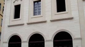 Teatro degli Industri - >Grosseto