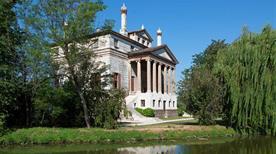 Villa Foscari - >Mira