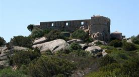 Forte San Giorgio - >La Maddalena