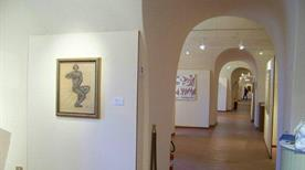 Museo Civico - >Taverna