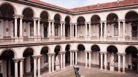 Palazzo di Brera - >Milano