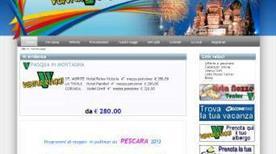 Ventur Viaggi - >Pescara