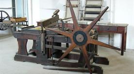 Museo dell'Ingegno Popolare e della Tecnologia Preindustriale - >Colorno