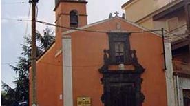 Chiesa di Sant'Antonio e Consolazione - >Aci Bonaccorsi