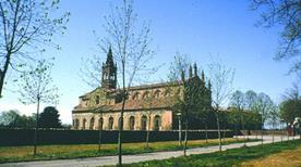 Chiesa della Santissima Annunziata - >Cortemaggiore