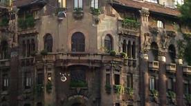 Palazzo Berri Meregalli - >Milano