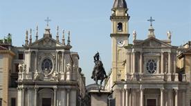 Chiesa di San Carlo - >Turin