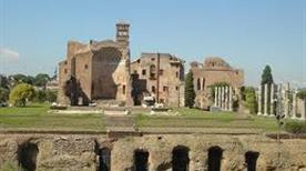 Tempio di Venere - >Rome