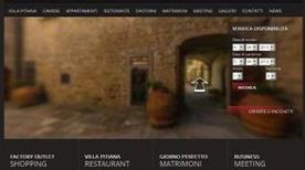 Villa Pitiana - >Reggello