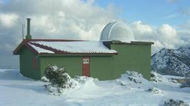 Osservatorio Astronomico Ferdinando Caliumi - >Lanusei