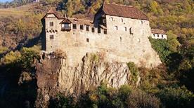 Castello Roncolo - >Bolzano
