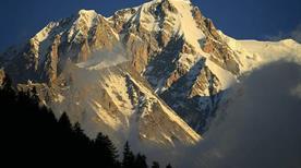 Monte Bianco - >Courmayeur