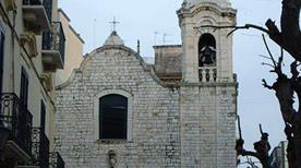Chiesa di San Rocco - >Trani