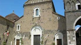 Il Duomo di Caserta - >Caserta