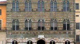 Palazzo Gambacorti - >Pisa