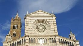 Cattedrale di San Lorenzo - >Grosseto