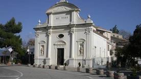 Santuario della Madonna di Termine - >Pentone