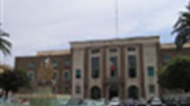 Palazzo del Governo - >Latina