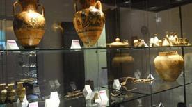 Civici Musei di Villa Paolina Bonaparte  - >Viareggio