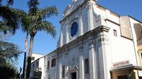 Chiesa di San Francesco - >Sorrento