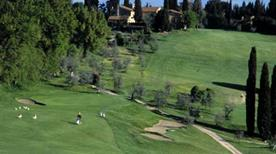 Golf Club Firenze - Ugolino - >Firenze