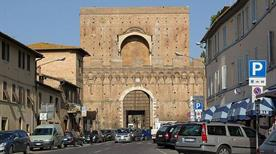 Porta Pispini - >Siena