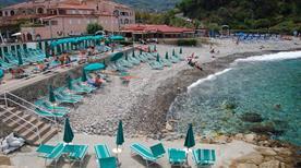 Spiaggia de La Fenicia - >Marciana Marina