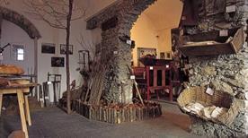 Museo Etnografico e della Stregoneria - >Triora