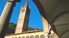 Duomo di San Lorenzo - >Abano Terme