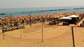 Spiaggia Lido il Pirata - >Termoli