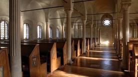 Biblioteca Malatestiana - >Cesena