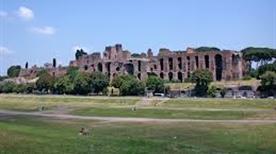 Circo Massimo - >Rome