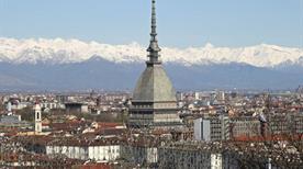 Mole Antonelliana - >Turin