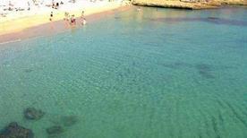 Spiaggia Scoglio Lungo - >Porto Torres