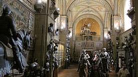 Museo Stibbert - >Firenze