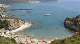 Spiaggia Turas - >Bosa