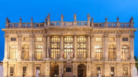 Palazzo Madama - >Turin