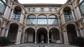 Palazzo Lascaris di Ventimiglia - >Turin