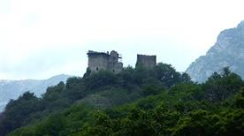 Castello Superiore di Arnad - >Arnad