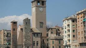 Torre del Brandale - >Savona