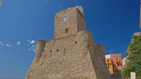 Castello Svevo - >Termoli