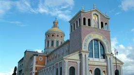 Santuario Madonna di Tindari - >Patti