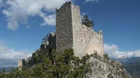 Castello d'Ocre Diroccato - >Ocre
