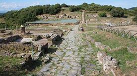 Area Archeologica di Roselle - >Grosseto
